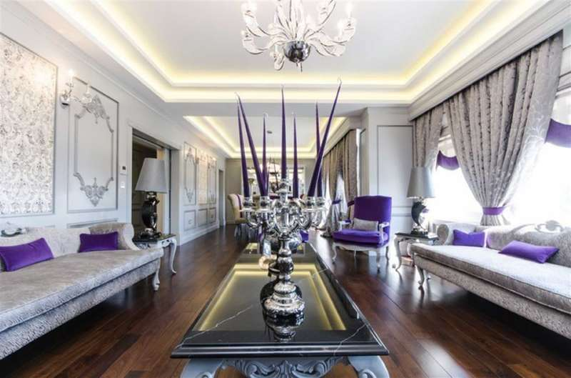 5 Bedrooms Flat for sale in Orchard Court, London