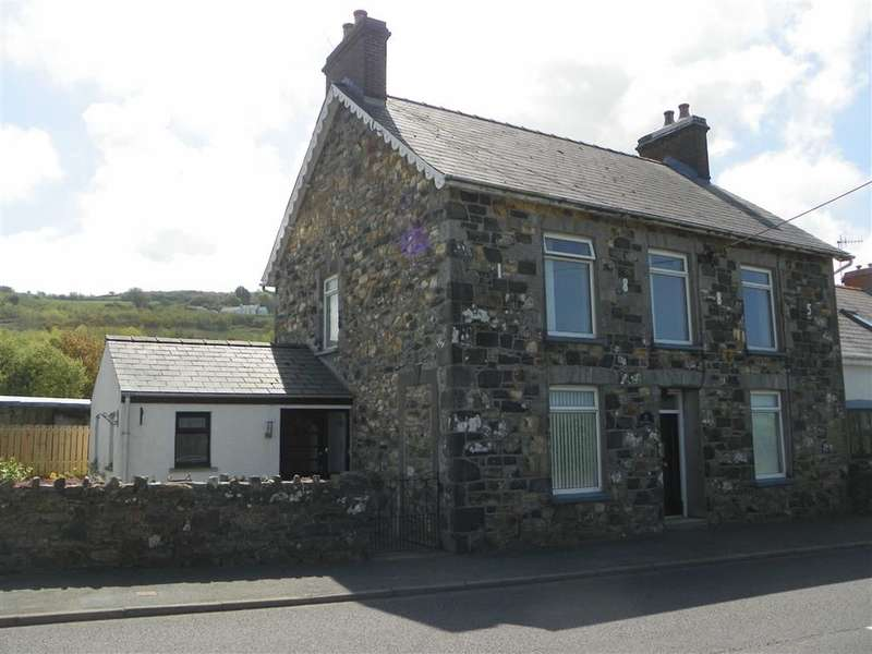6 Bedrooms Property for sale in Dinas Cross