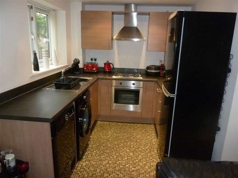 2 Bedrooms Property for sale in Pennine Rise, Stoneclough Mews, Oldham