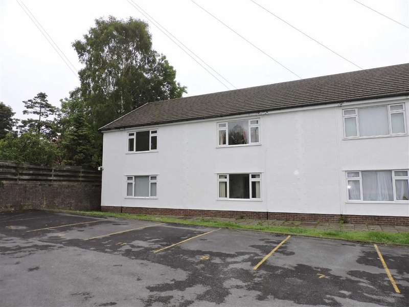 1 Bedroom Flat for sale in Beaconsfield Court, Sketty