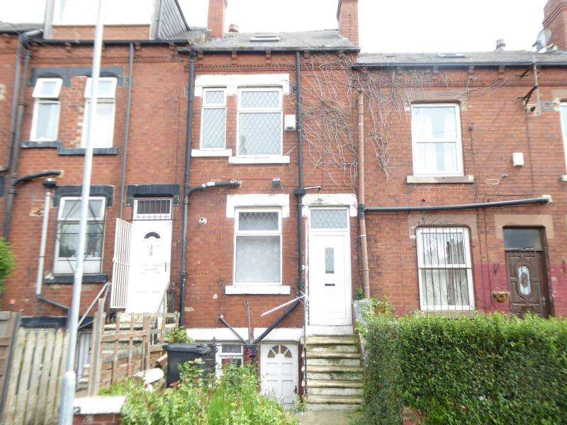 3 Bedrooms House for sale in Harelch Road, Beeston, LS11