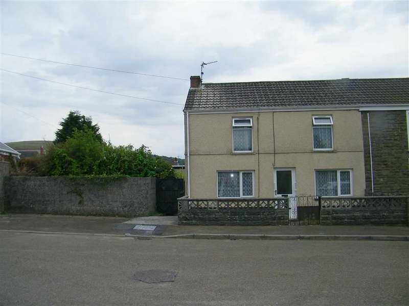 2 Bedrooms Property for sale in Water Street, Gwaun Cae Gurwen
