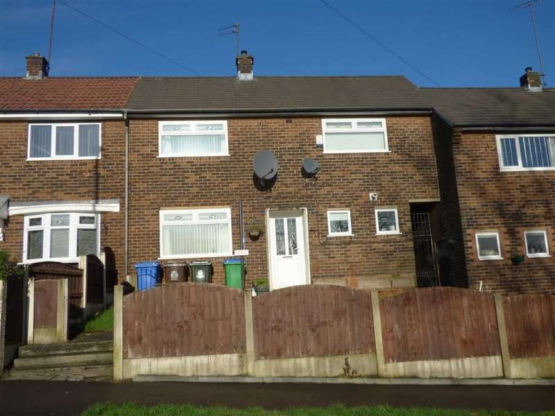 2 Bedrooms Property for sale in Whalley Road, Middleton, Manchester, M24