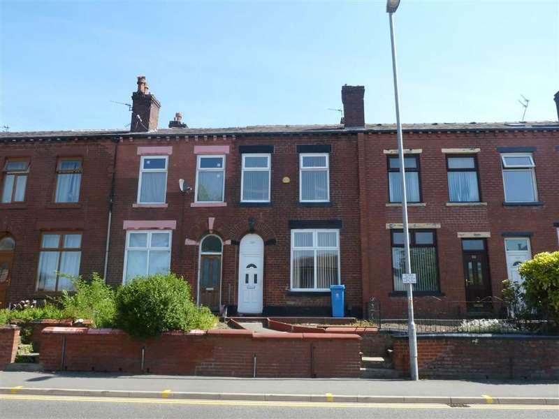 2 Bedrooms Property for sale in Lees Road, Clarksfield, Oldham