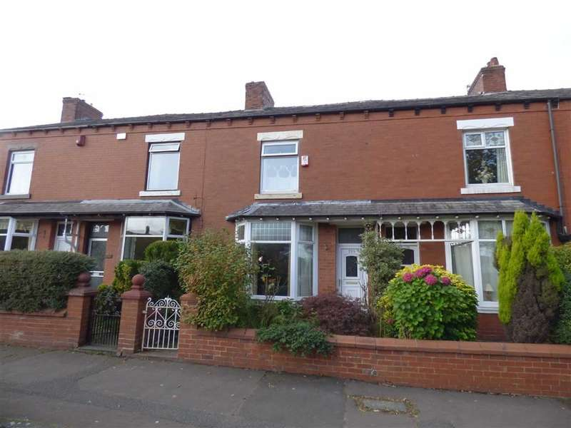 2 Bedrooms Property for sale in Burnley Lane, Chadderton, Oldham