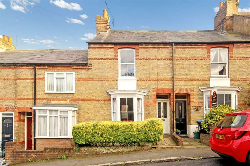 3 Bedrooms Terraced House for sale in BERKHAMSTED, Hertfordshire, HP4 3EA