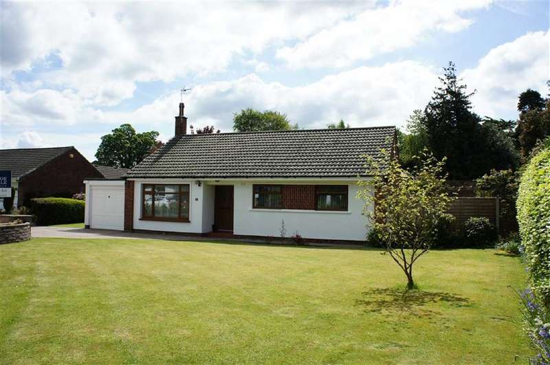 3 Bedrooms Property for sale in Elm Garth, Plains Road, Wetheral Carlisle