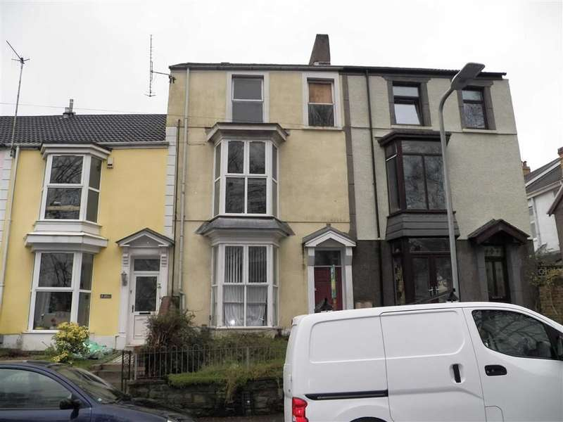 Flat for sale in The Grove, Uplands
