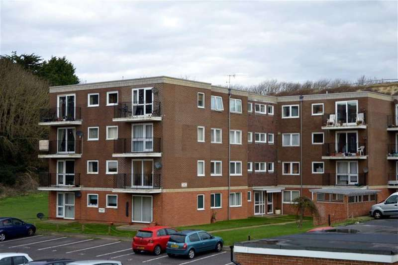 2 Bedrooms Property for sale in Hawth Valley Court, Seaford, East Sussex