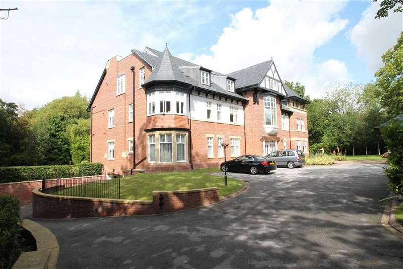 3 Bedrooms Property for sale in Broad Lane, Hale