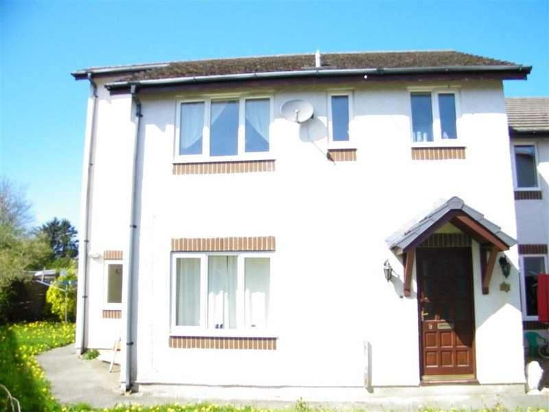 4 Bedrooms Property for sale in Cwrt Yr Onnen, Llanbadarn Fawr, Aberystwyth