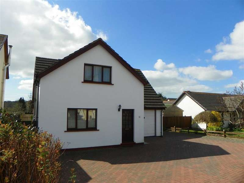 3 Bedrooms Property for sale in Freemans Walk, Pembroke