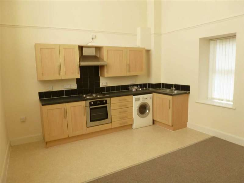 2 Bedrooms Apartment Flat for sale in Saville Court, Saville Street, Huddersfield