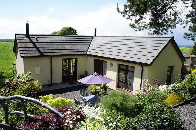 2 Bedrooms Property for sale in Faugh, Brampton, Cumbria