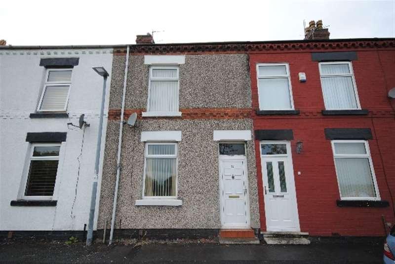 2 Bedrooms House for sale in Beech Tree Houses, Bamfurlong, Wigan, WN2