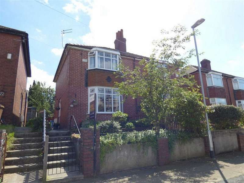 2 Bedrooms Property for sale in Crown Street, Rochdale, Lancashire, OL16