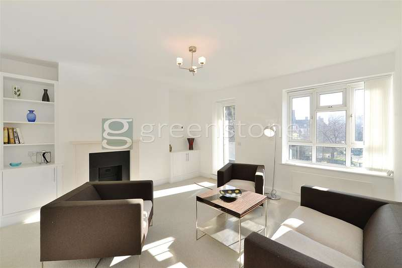 3 Bedrooms Property for sale in Aberdeen Place, St John's Wood, London