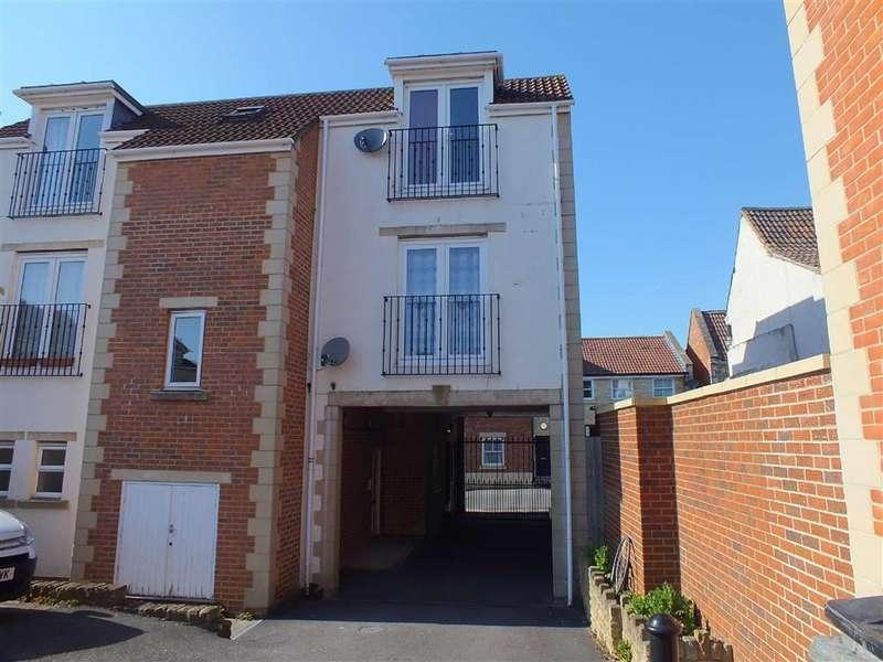 2 Bedrooms Property for sale in Silverthorne Barton, 11 Duke Street, Trowbridge, Wiltshire, BA14
