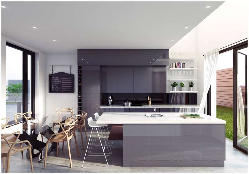 3 Bedrooms Property for sale in St Pauls House, St. Pauls Square, Jewellery Quarter, Birmingham