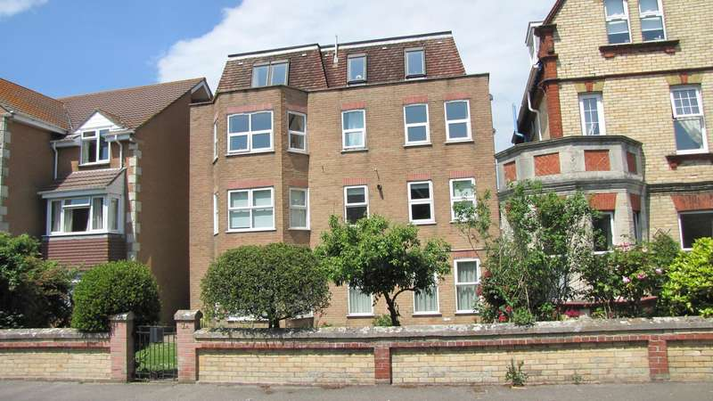 1 Bedroom Flat for sale in Cranborne Road, Swanage