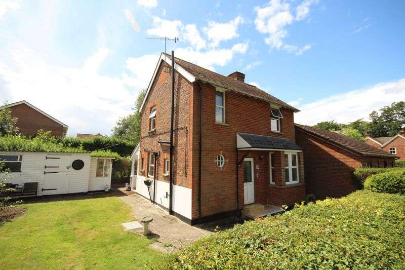 2 Bedrooms Detached House for sale in Mount Pleasant, Hildenborough