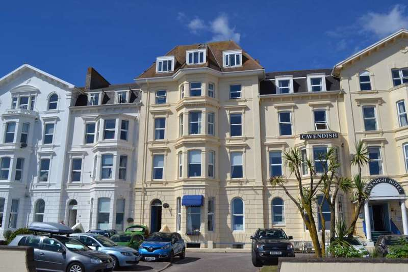 1 Bedroom Flat for sale in Morton Crescent, Exmouth