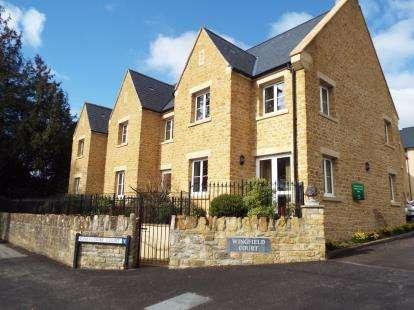 1 Bedroom Retirement Property for sale in Lenthay Road, Sherborne, Dorset