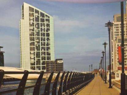 3 Bedrooms Flat for sale in Princes Parade, Liverpool, Merseyside, L3