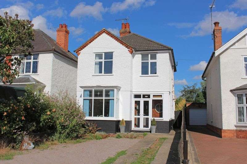 3 Bedrooms Detached House for sale in North Road, Bourne