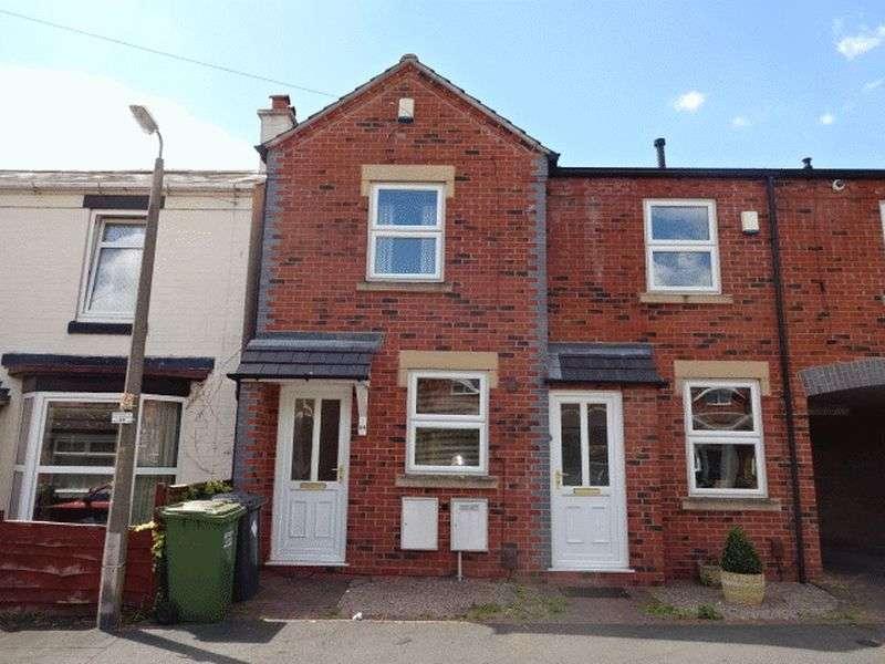 2 Bedrooms Terraced House for sale in Hemming Street, Kidderminster DY11 6NB