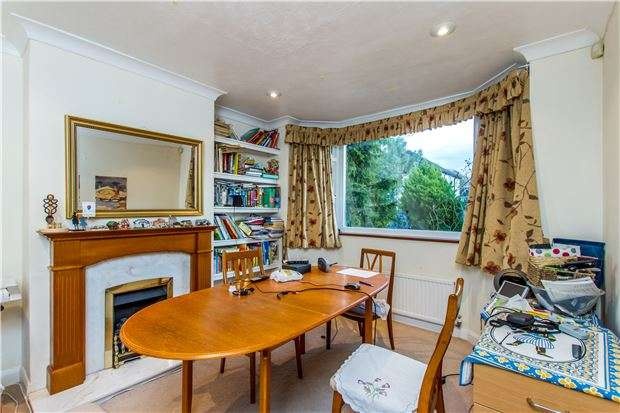 3 Bedrooms Semi Detached House for sale in Mark Road, Headington, OXFORD, OX3 8PB
