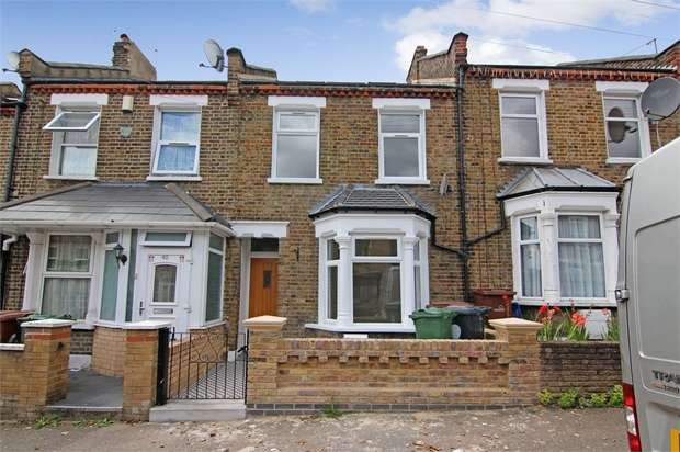 4 Bedrooms Terraced House for sale in Fairfield Road, Walthamstow, London