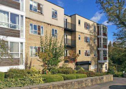 2 Bedrooms Flat for sale in St Andrews Plaza, 14 St. Andrews Road, Sheffield
