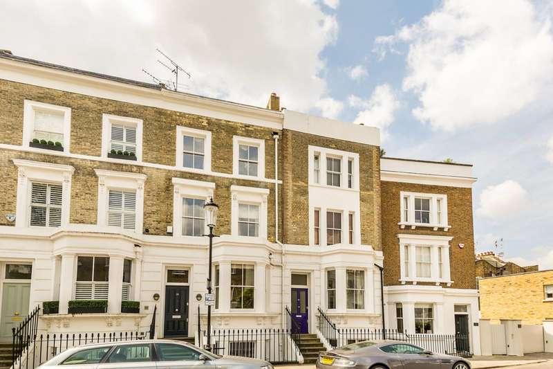 1 Bedroom Flat for sale in Portland Road, Notting Hill, W11