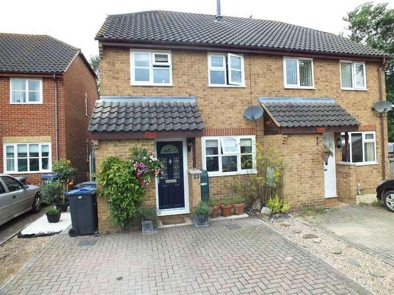 3 Bedrooms Property for sale in The Orchard, Semington, Trowbridge, Wiltshire, BA14