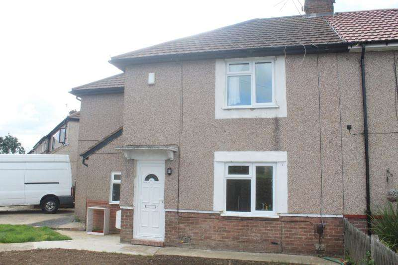 3 Bedrooms Maisonette Flat for sale in Broadmark Road