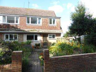 4 Bedrooms Semi Detached House for sale in West Street, New Romney, Kent
