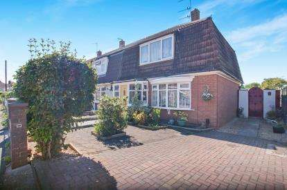 3 Bedrooms End Of Terrace House for sale in Boverton Road, Filton, Bristol, Gloucestershire
