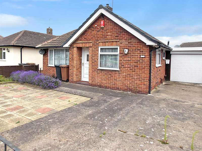 House for sale in Edale Close, Long Eaton