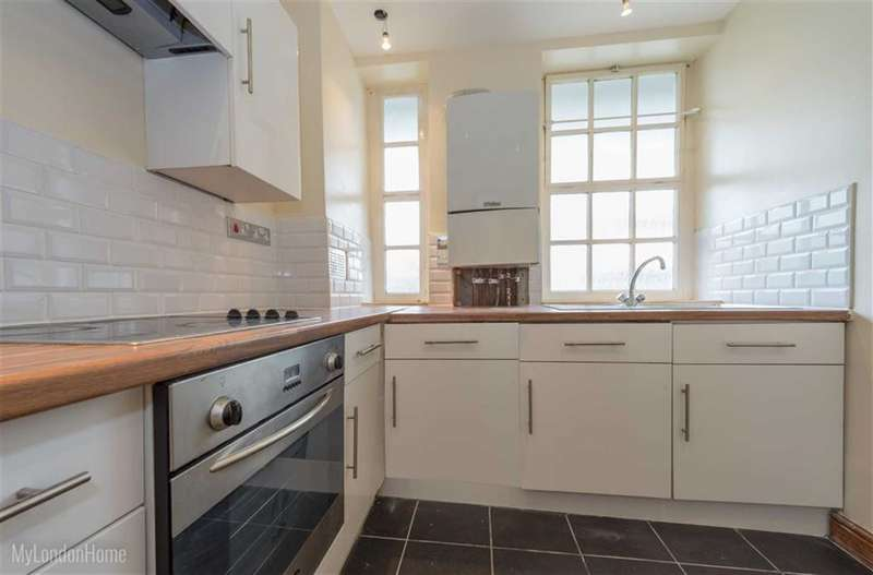 1 Bedroom Property for sale in Rogers House, Page Street, Pimlico, London, SW1P