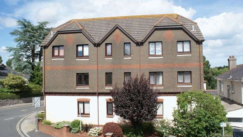 2 Bedrooms Flat for sale in Cadewell Lane, Torquay
