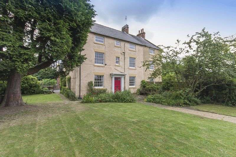 6 Bedrooms Semi Detached House for sale in DERBY ROAD, DUFFIELD