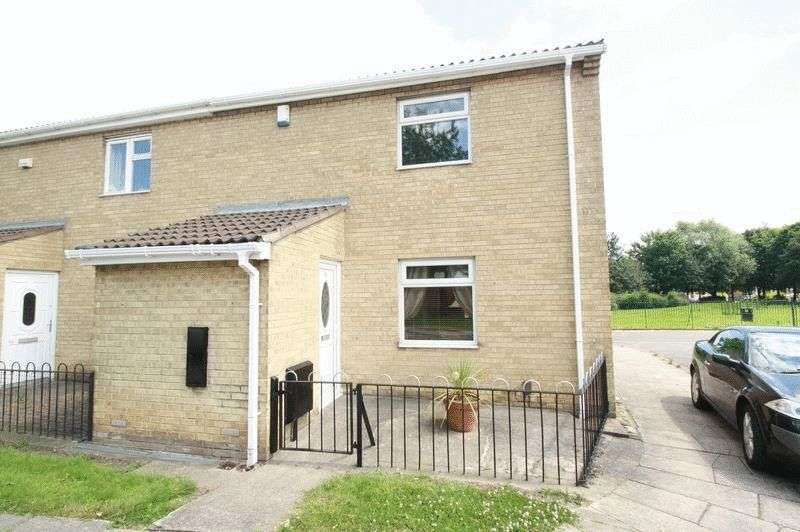 2 Bedrooms Terraced House for sale in Anderson Road, Thornaby, Stockton-On-Tees