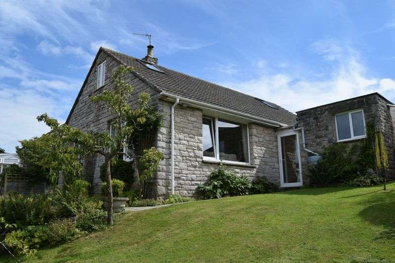 3 Bedrooms Detached Bungalow for sale in Corfe