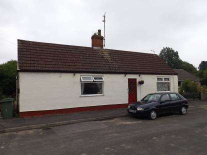 3 Bedrooms Bungalow for sale in Castle Street, Boston, Lincolnshire