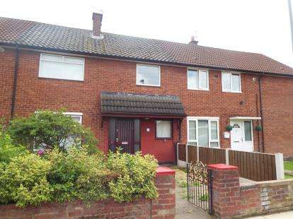3 Bedrooms Terraced House for sale in Lancing Close, Liverpool, Merseyside, L25