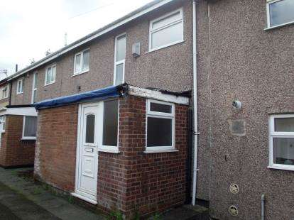 3 Bedrooms Semi Detached House for sale in Greenwood Crescent, Warrington, Cheshire