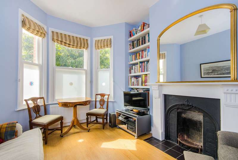 3 Bedrooms House for sale in Medlar Street, Camberwell, SE5
