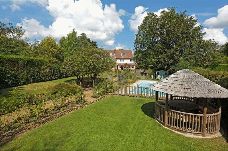 8 Bedrooms House for sale in Park Road, Forest Row