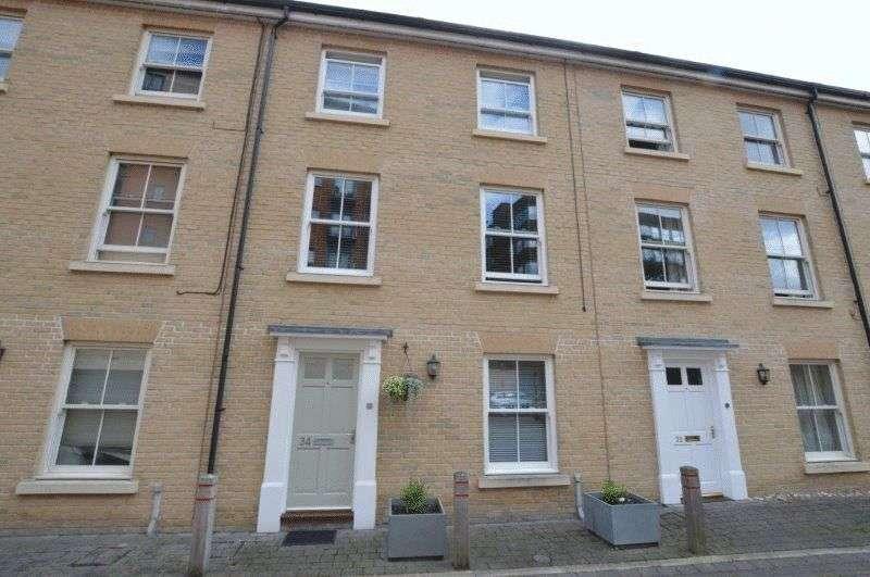 4 Bedrooms House for sale in Kilderkin Way, Norwich